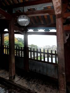 Most japoński