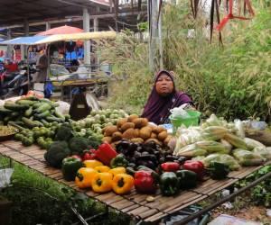 Warto wspomnieć, że większość mieszkańców na Koh Lanta to Muzułmanie