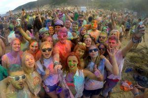 Festiwal Kolorów!