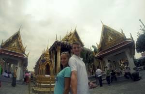 Złoty Grand Palace