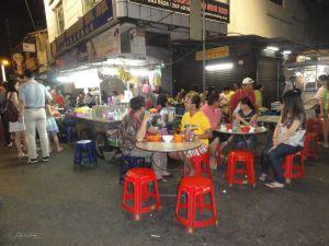 Street foodowy raj!