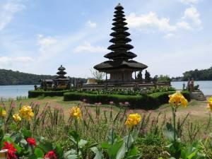 Świątynia Ulun Danu Bratan