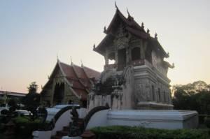 Kompleks świątyń Wat Phra Sing