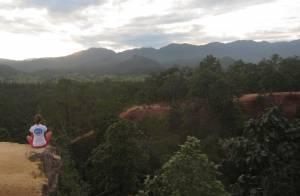 Kanion w Pai