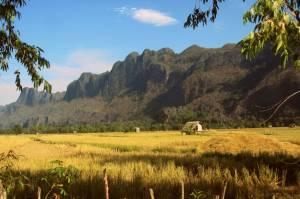 Sielskie krajobrazy