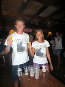 Beer pong jest wszędzie!