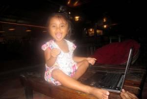 Mała Księżniczka (restauracja i hostel Bamboo)