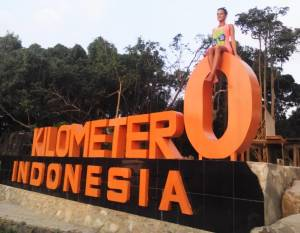 Początek Indonezji!