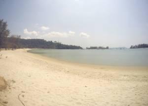 Kok Beach