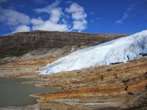 Jęzor lodowca