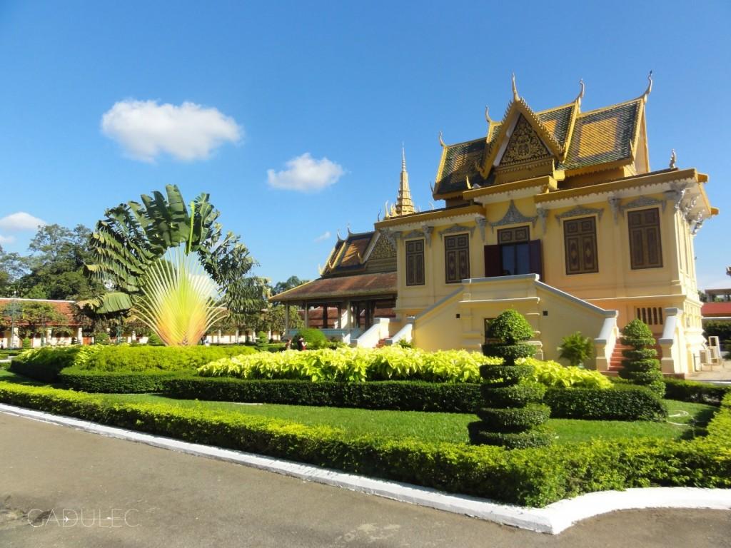 Palac-Kambodza