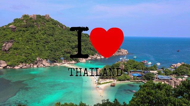 ilovethailand
