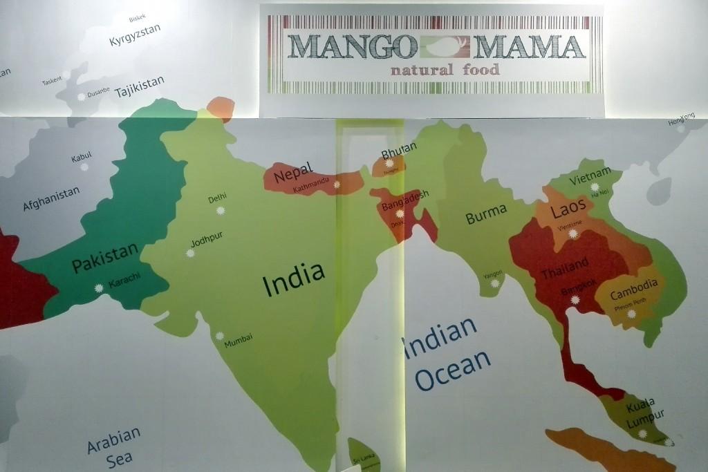Mango Mama