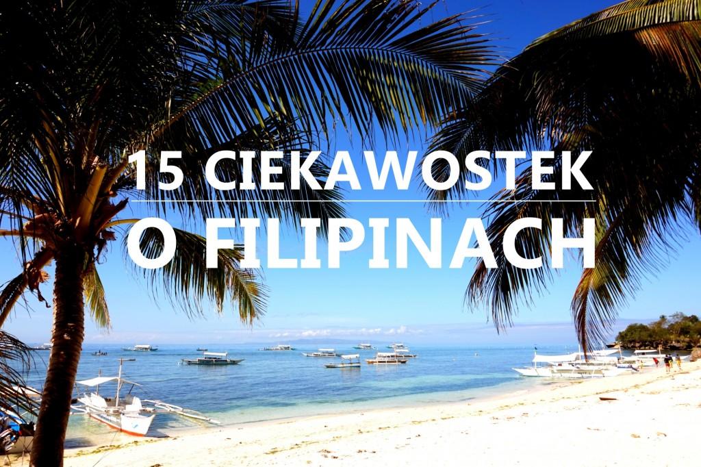 Ciekawostki o Filipinach