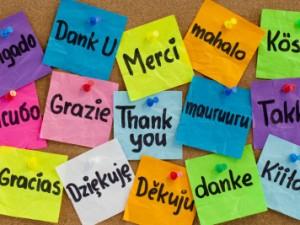 Sposoby na naukę języków obcych