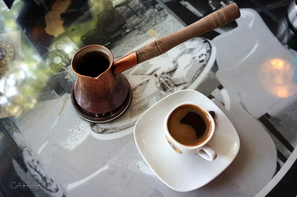 Ormiańska kawa