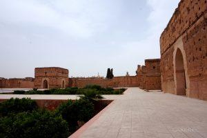 Pałac El-Badi