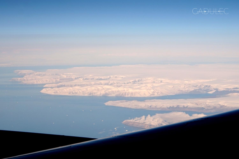 Zachwycająca Grenlandia!
