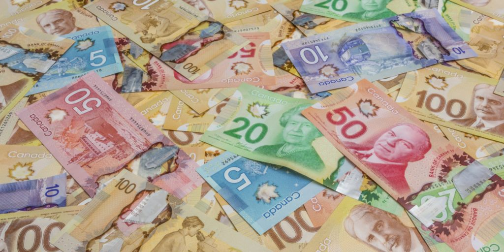 Ile kosztuje podróż po Kanadzie?