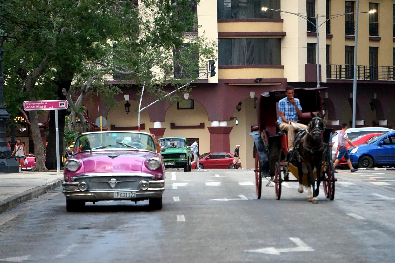 Hawana Kuba