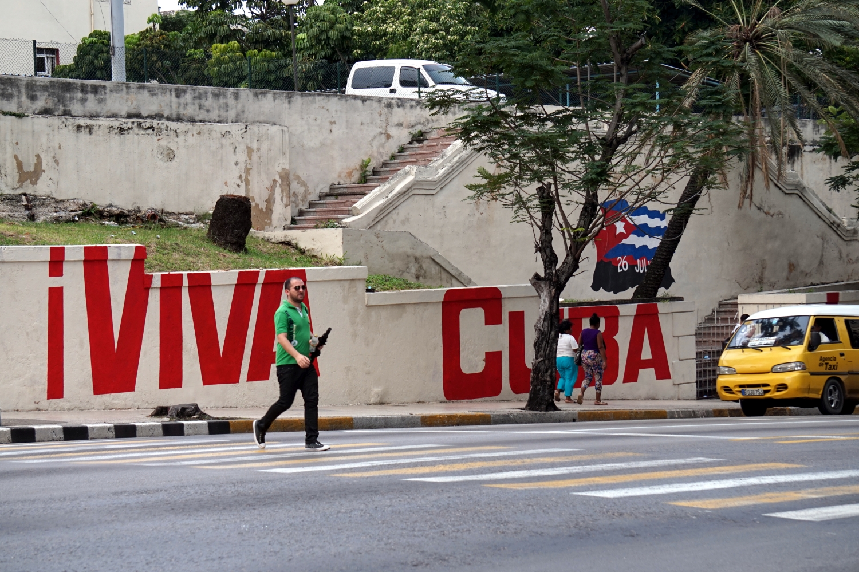 Viva Cuba Hawana