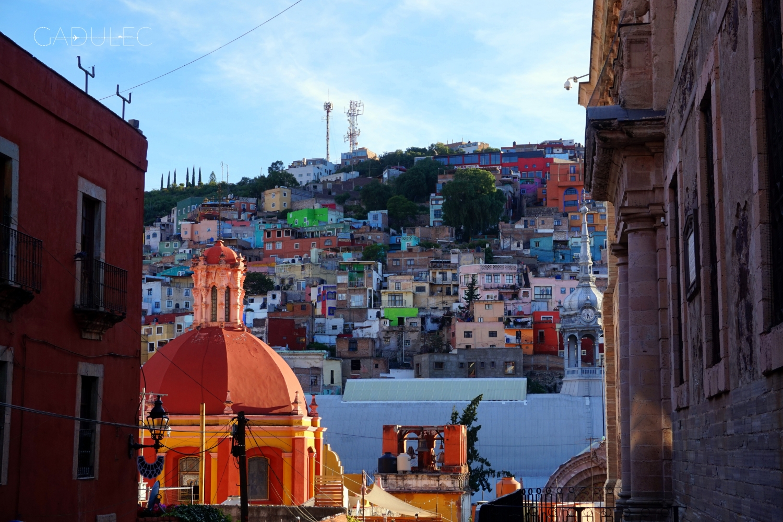 Guanajuato-Mexico