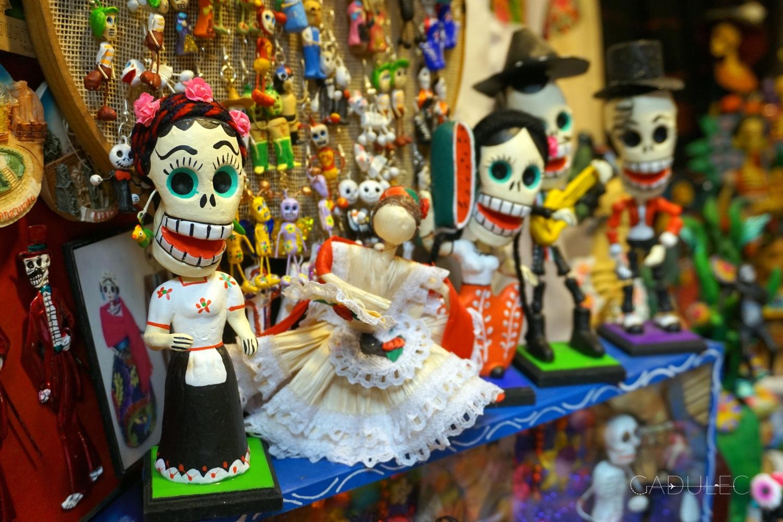 Meksyk-pamiatki