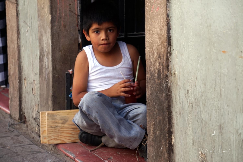 Guanajuato-ludzie