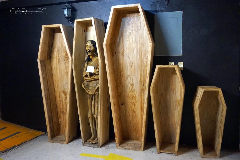 Guanajuato-muzeum-mumii
