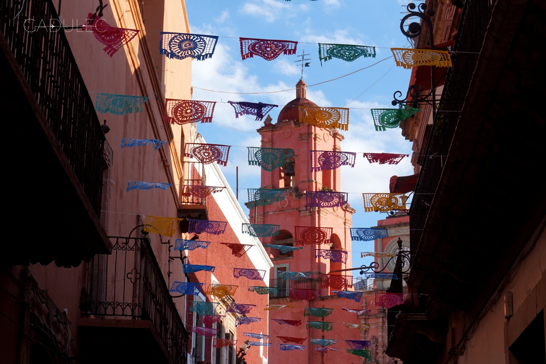 Guanajuato-Meksyk