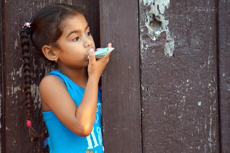 dziewczynka-Kuba