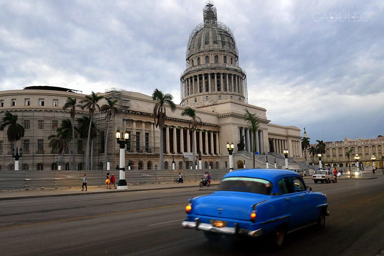 Capitol-Hawana-Kuba