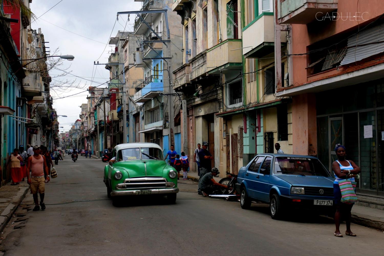 Kuba-stare-samochody