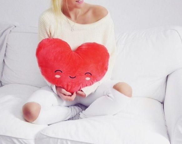 poduszka-serce
