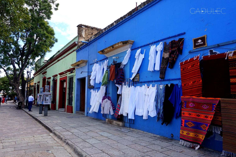 Oaxaca-centrum