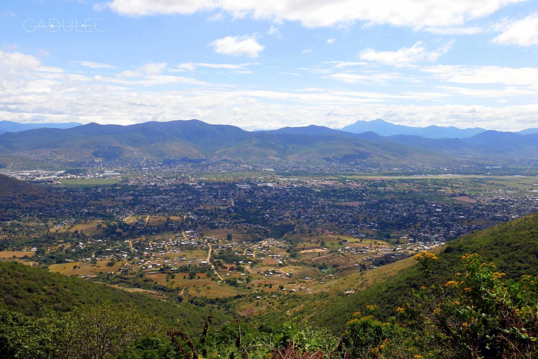 Oaxaca-punkt-widokowy