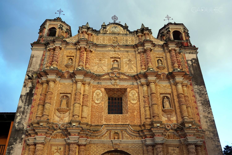 Kościół Santo Domingo