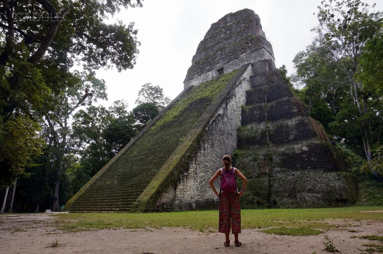 Świątynia V