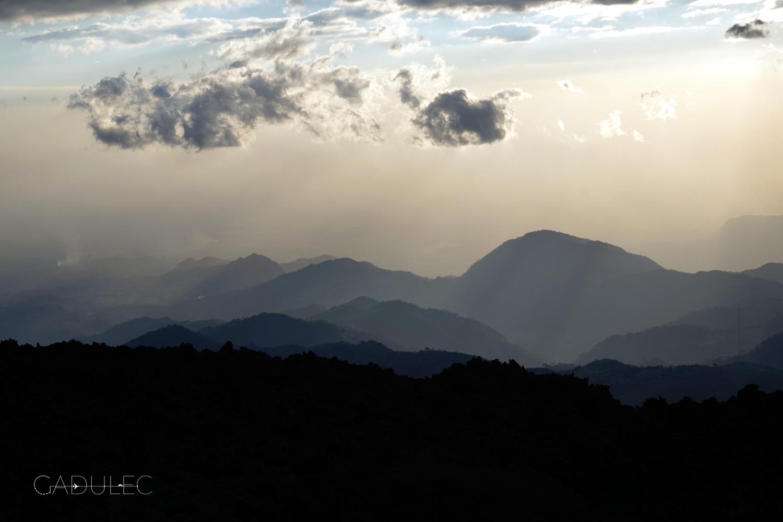 Pacaya-Guatemala