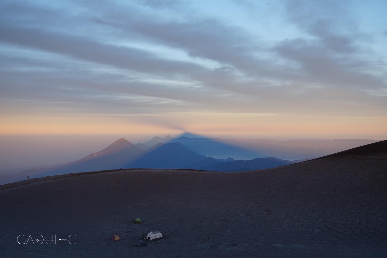 wulkan-Acatenango