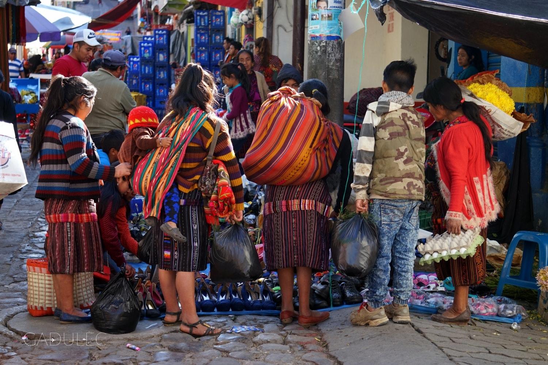chichicastenango-market
