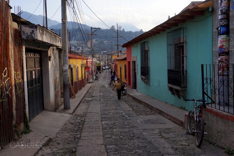Quetzaltenango-Gwatemala-Xela