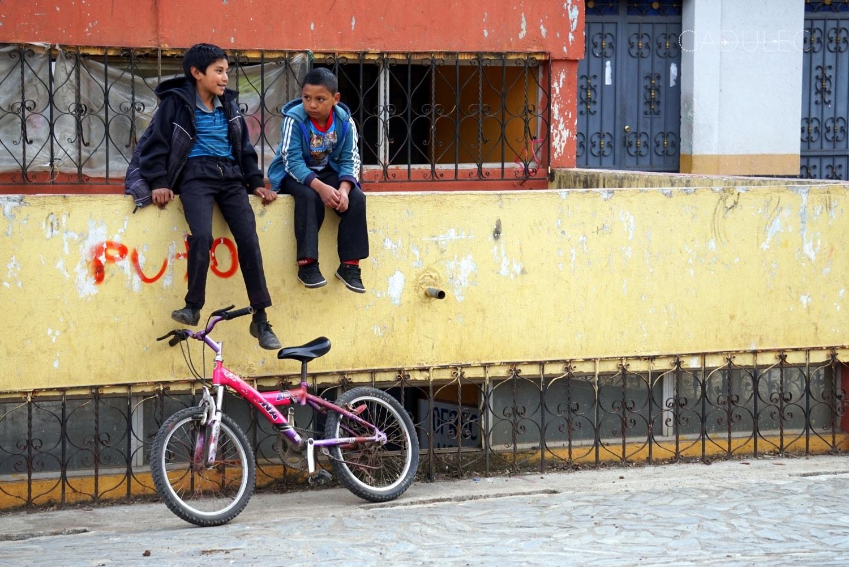 San-Andres-Xecul-dzieci