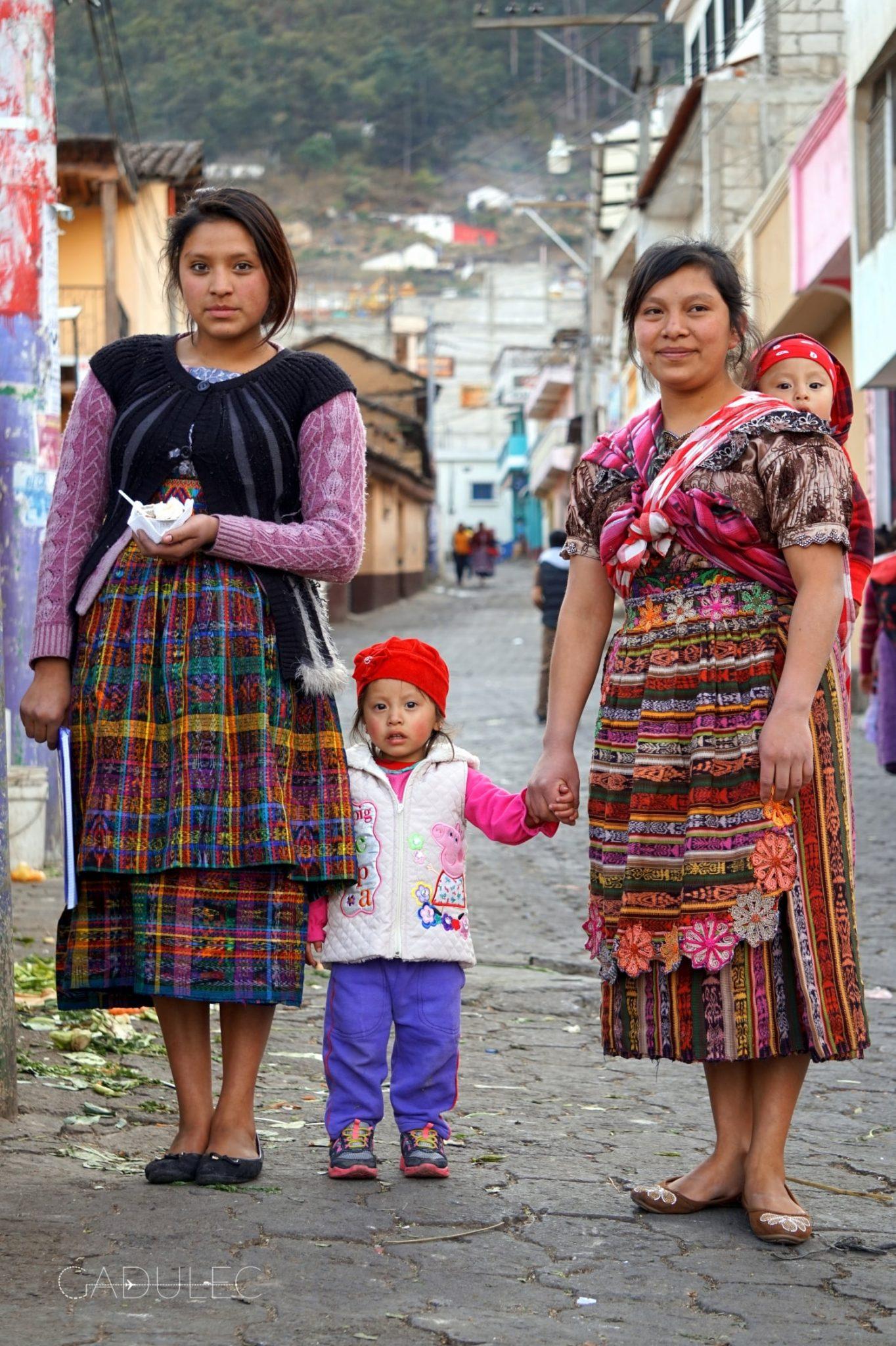 gwatemala-tradycyjne-stroje