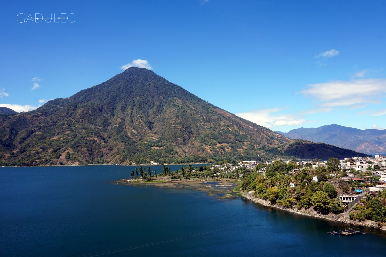 Santiago-Atitlan