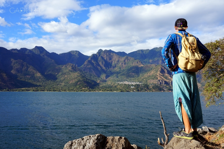 Jezioro-Atitlan-San-Pedro