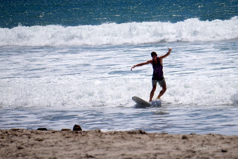 Mój Surfer!