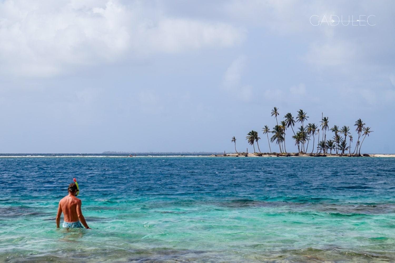 San-Blas-snorkeling