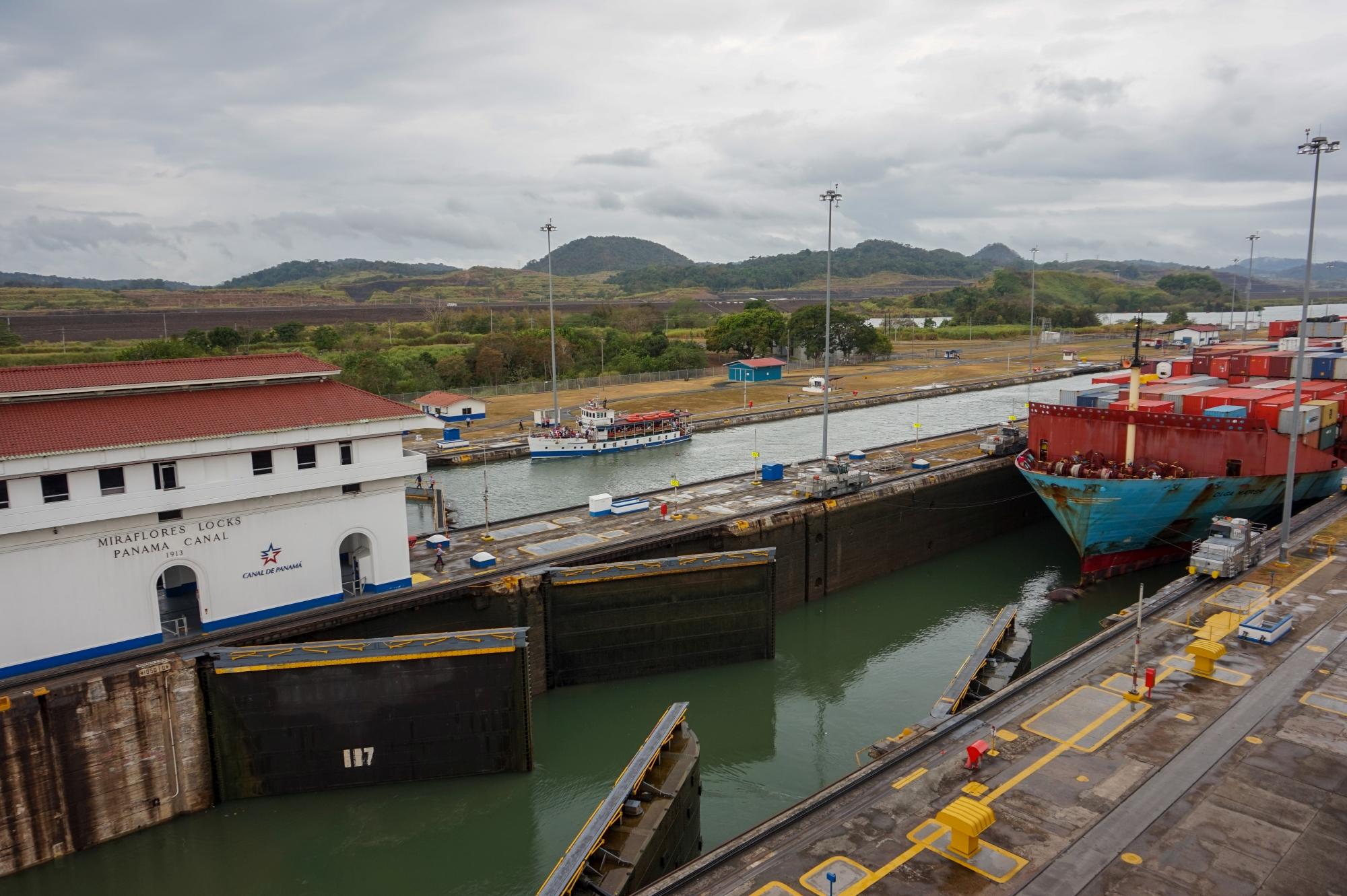 kanal-panamski