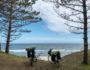 Wyprawa rowerowa wzdłuż Bałtyku
